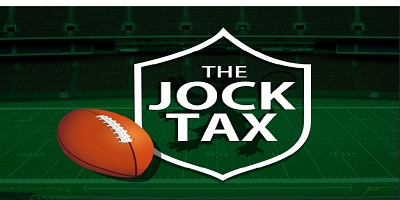 What is the Jock Tax?